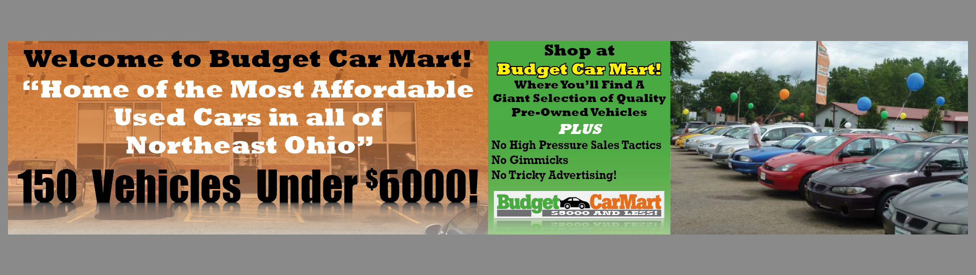 Used Cars For Sale Under 6000 >> Home Budget Car Mart Affordable Used Cars Ohio Pre